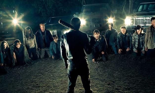 La serie y el comic de The Walking Dead tendrán finales diferentes