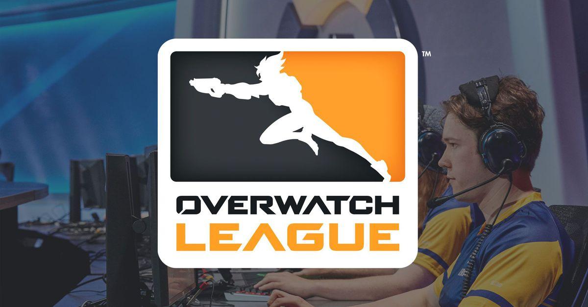BLIZZCON: Overwatch tendrá su propia Liga de eSports: Overwatch League