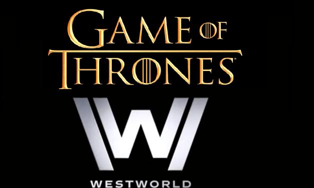 A George R.R. Martin le gustaría un crossover entre Westworld y Game of Thrones