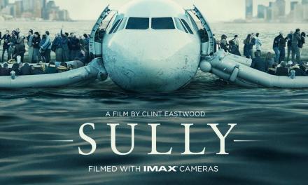 REVIEW: Sully, hazaña en el Hudson