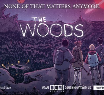 the woods syfy