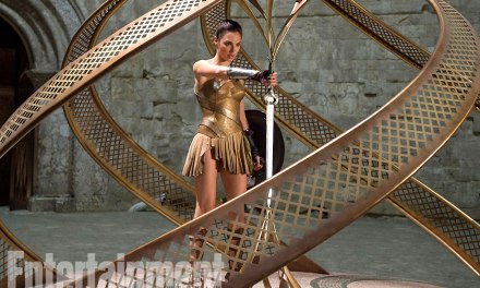 Titulares ModoGeeks: Wonder Woman, Fuller House, La Bella y la Bestia y más