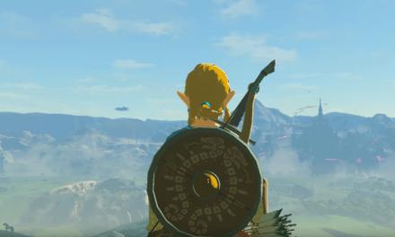 The Legend of Zelda: Breath of the Wild tiene nuevo trailer