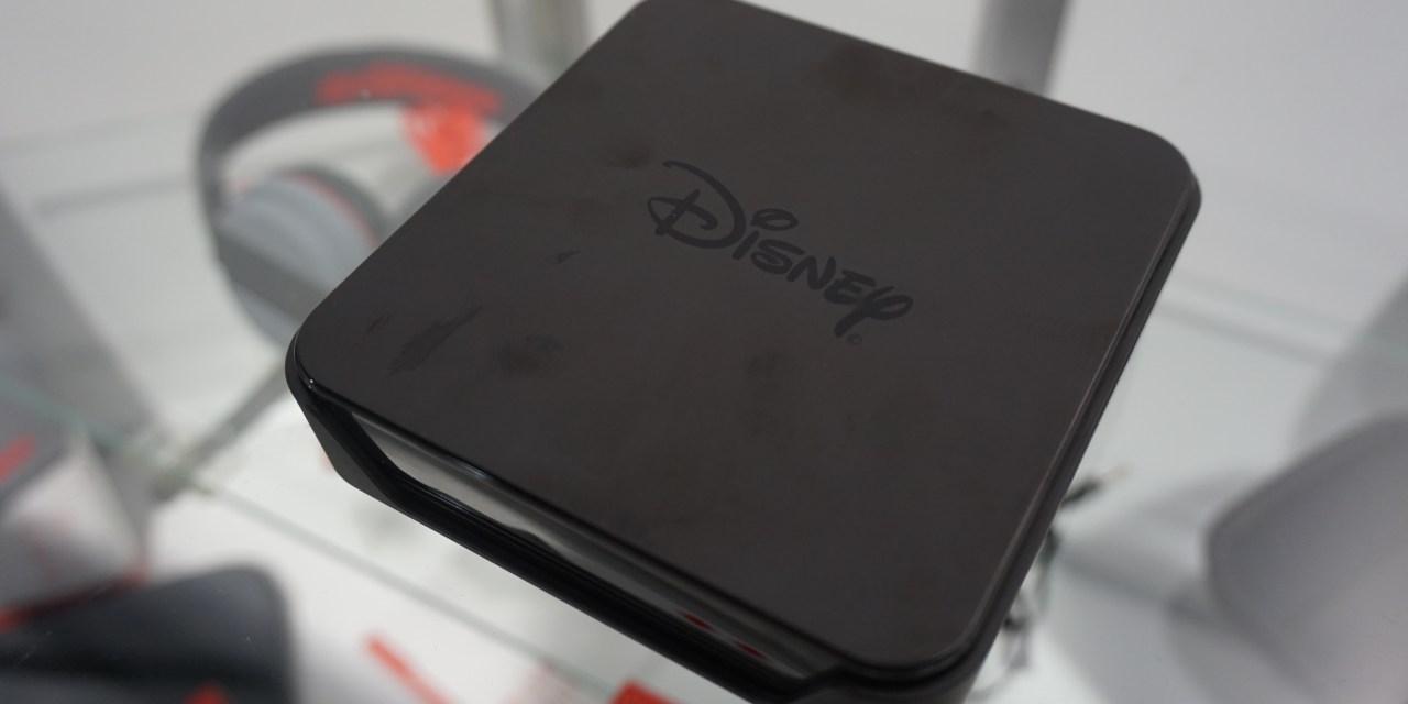 Disney Kids TV Box: Entretenimiento para los más pequeños