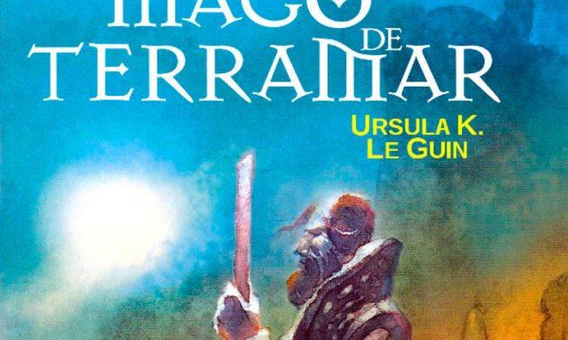 REVIEW: Un Mago de Terramar