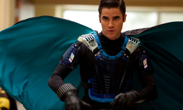Darren Criss será el Music Meister en Supergirl/The Flash