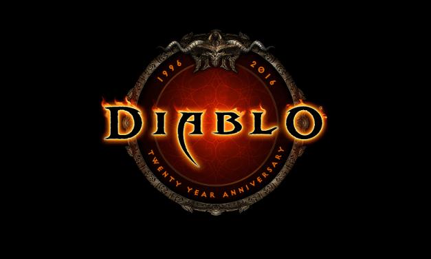 Blizzard celebra el 20 aniversario de Diablo con todos sus juegos