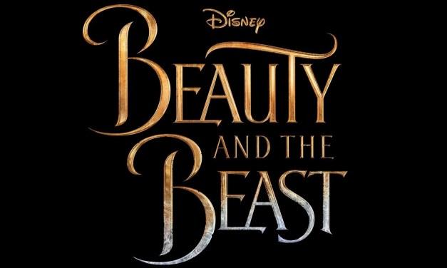 """Les traemos la nueva versión de """"Beauty and the Beast"""" con John Legend y Ariana Grande"""