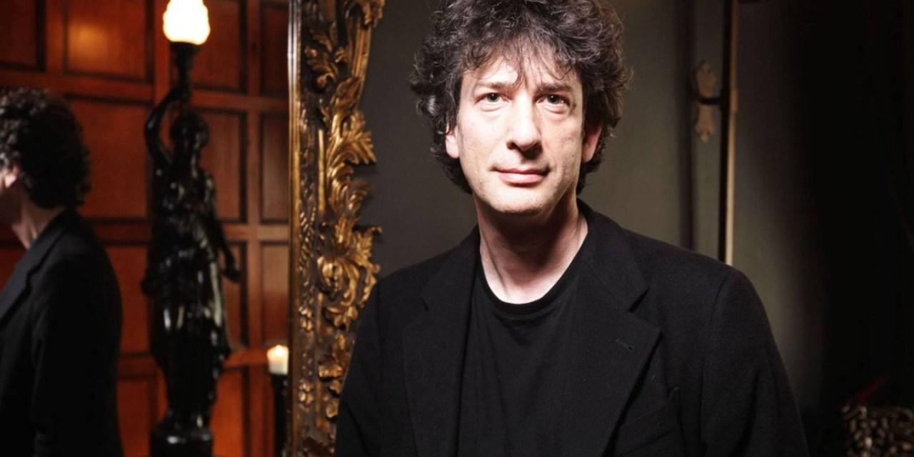 Neil Gaiman trabaja en The Seven Sisters, la secuela de Neverwhere
