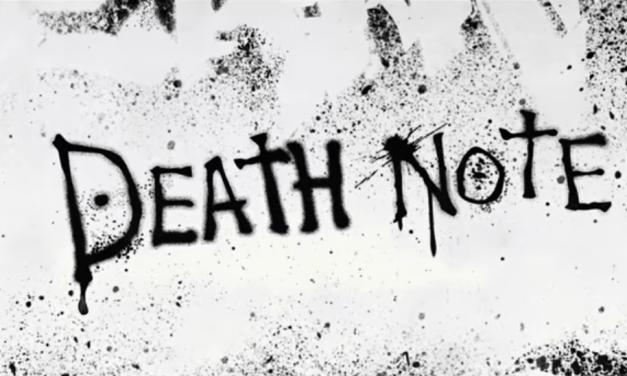 Revelado el primer avance de la versión de Death Note de Netflix
