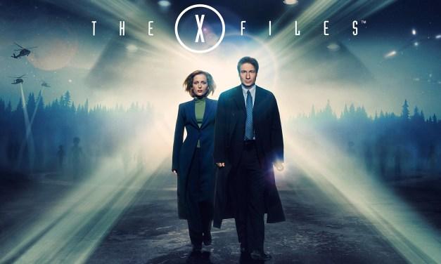 The X-Files regresará para su temporada 11