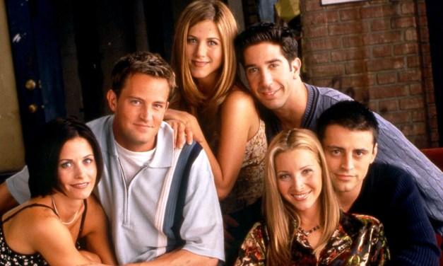 Friends tendrá una adaptación musical fuera de Broadway