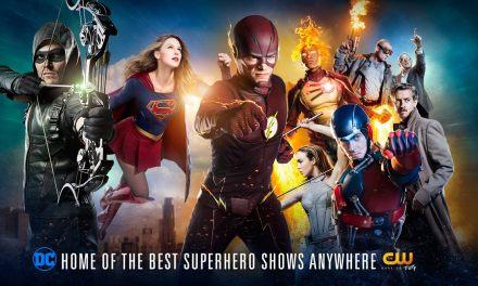 Supergirl, Arrow, The Flash y Legends of Tomorrow ya tienen sinopsis de sus próximas temporadas