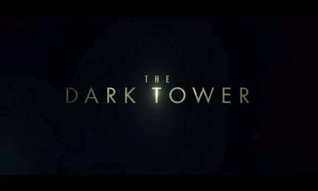 No te pierdas el primer trailer de La Torre Oscura