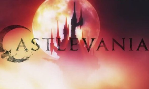 Mira aquí el primer avance de Castlevania de Netflix