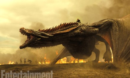 No te pierdas las nuevas fotos de Game of Thrones