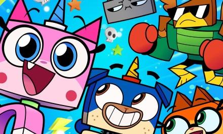 Unikitty tendrá su propia serie animada en Cartoon Network