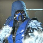 Sub-Zero irá contra DC en Injustice 2