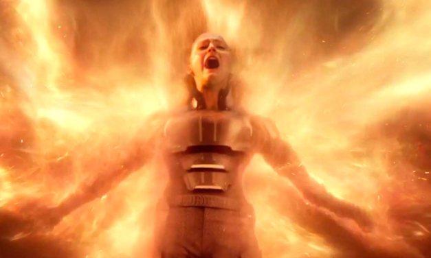 X-Men: Dark Phoenix anuncia director, parte del elenco y a Jessica Chastain