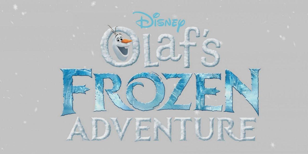 Primer trailer de La Aventura Congelada de Olaf, el nuevo corto de Disney