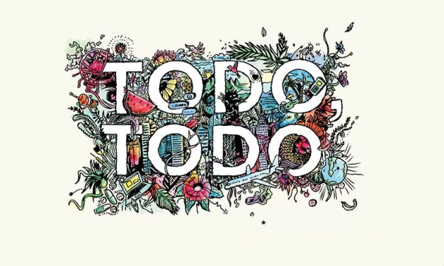 REVIEW: Todo, Todo (Everything, Everything)