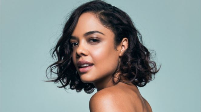 Tessa Thompson se une al reboot de Men in Black - ModoGeeks