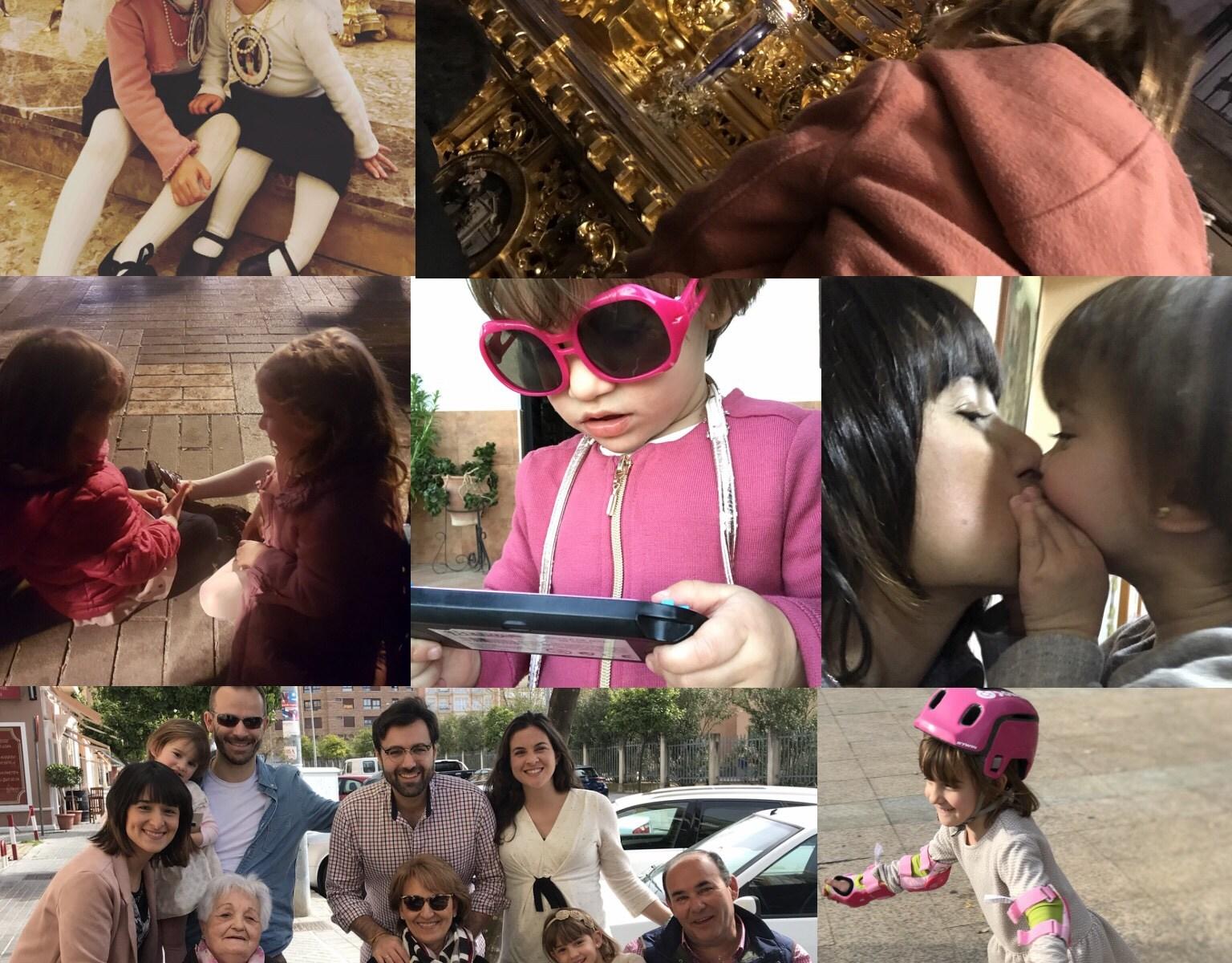 malamadre malaprofesional semana santa en familia tips recuerdos risas conciliacion conciliar