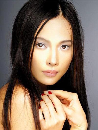 Kelly Chen Yingshan