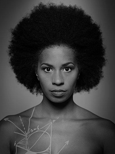 Arianna Awodeinde