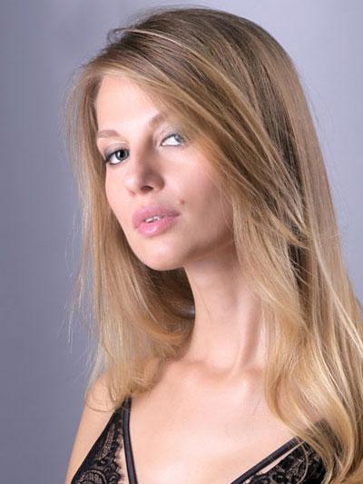 Cristina Taricco