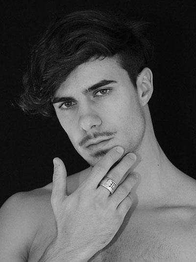 Matteo Maganzani