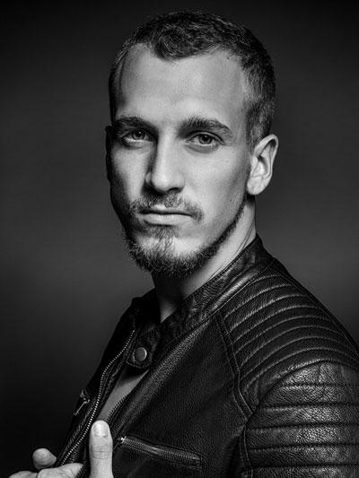 Nicolas Charrel