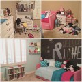 Girls Room B/A