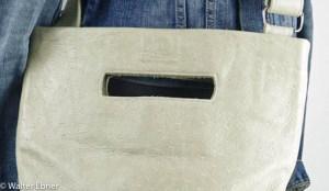 Detail Shopper mit Eingriff Nr. 1