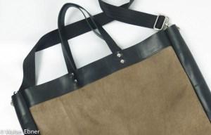 Detail Shopper Schlauch Nr.1