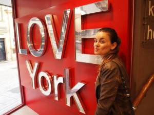 city of york