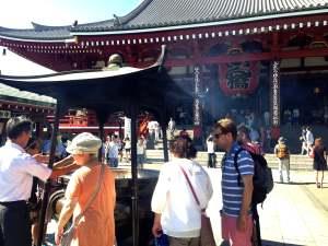 asakusa tokyo templo senso ji