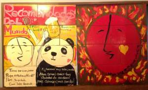 ueno park spanish restaurant tokyo