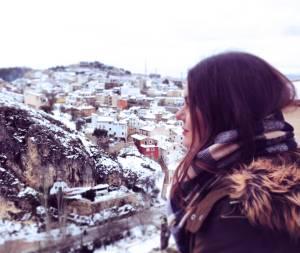 escapada a cuenca con nieve