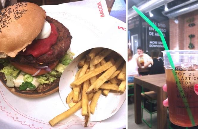 donde comer vegetariano en madrid