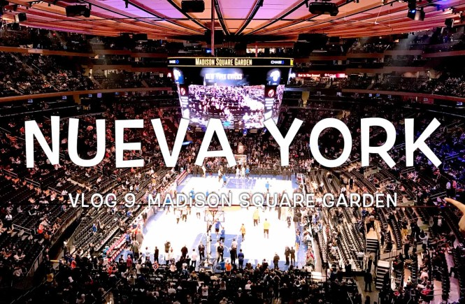 madison square garden nueva york nba baloncesto knicks