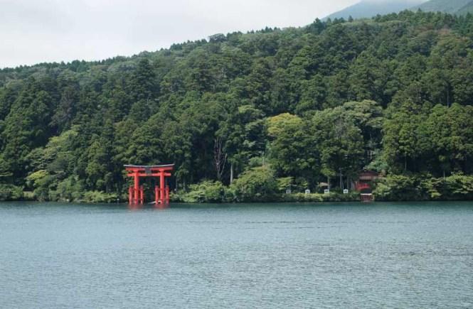 Qué hacer en Hakone en un día