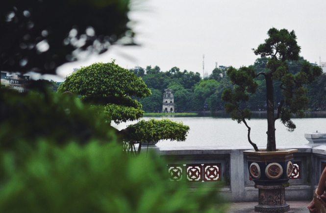 Hoan Kiem - Hanoi en un día