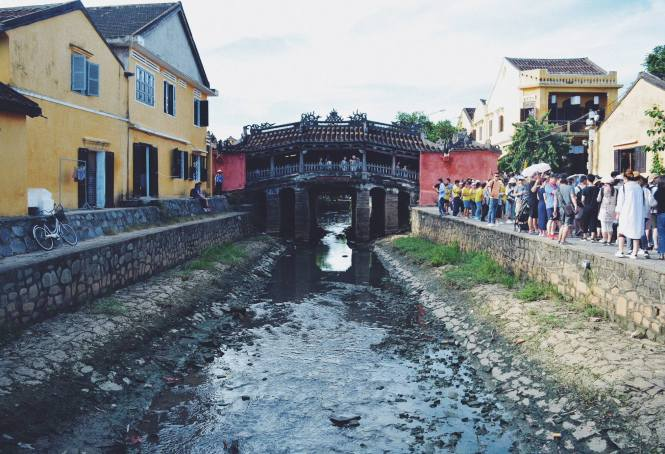 Qué hacer en hoi an, vietnam