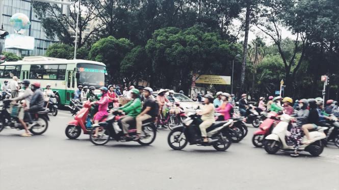 Que ver en Ho Chi Minh en un día