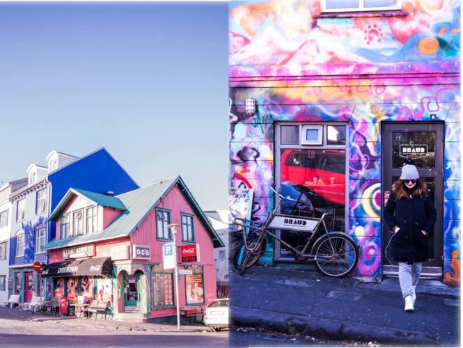 Qué visitar en Reykiavik