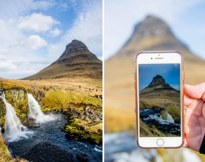 Península de Snæfellsnes en Islandia
