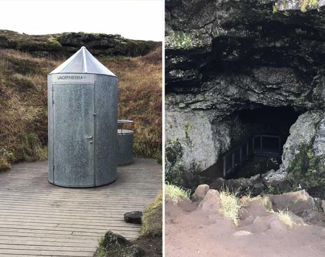 Península de Snæfellsnes