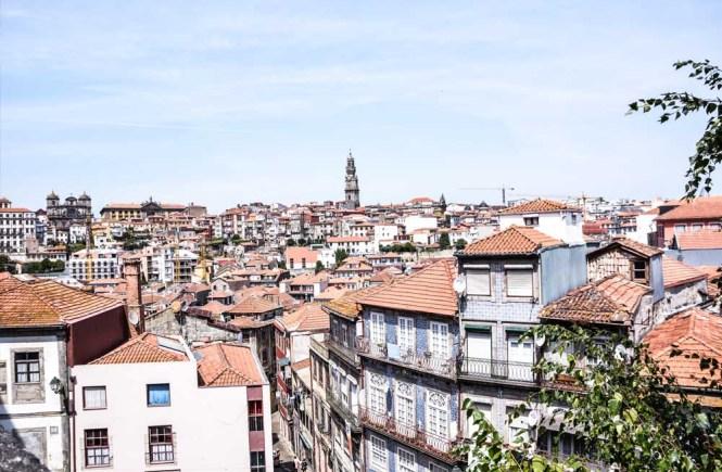 Que hacer en Oporto gratis