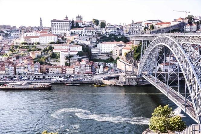 cosas que hacer en Oporto gratis